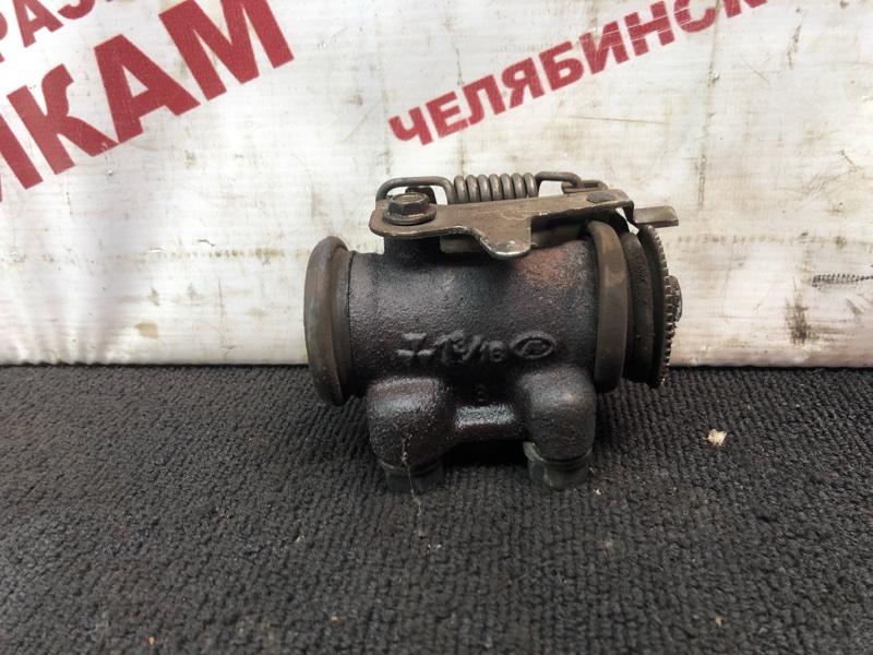 Рабочий тормозной цилиндр Isuzu Elf NKR81L 4HL1 задний левый