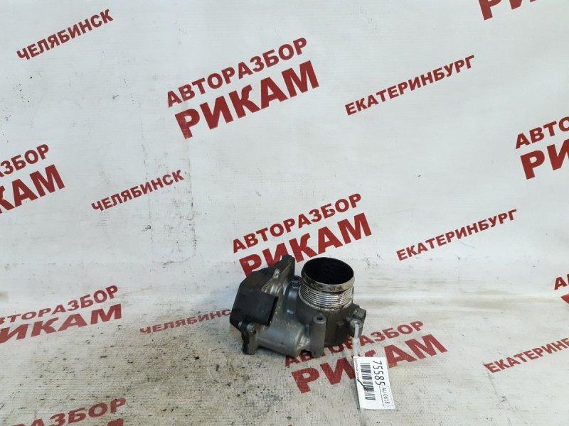 Дроссельная заслонка Volkswagen Passat B6 3C2 CBBB 2010
