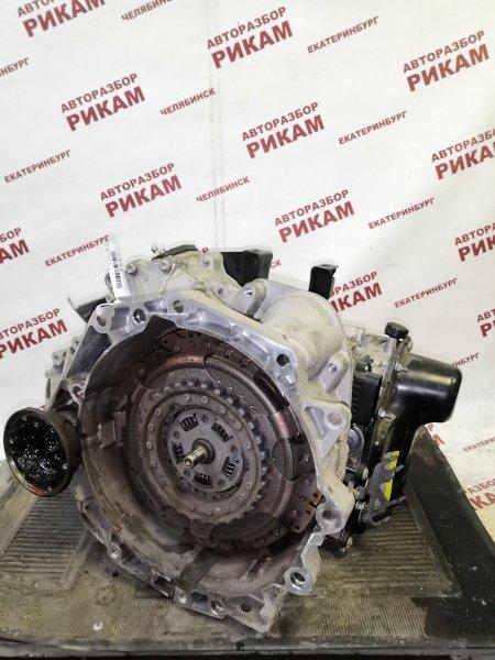 Автоматическая кпп Audi A1 8X CAXA 2014