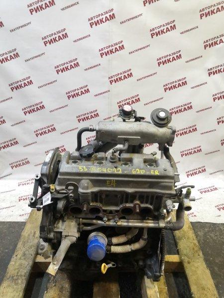 Двигатель Toyota Camry SXV20 5S-FE 1999