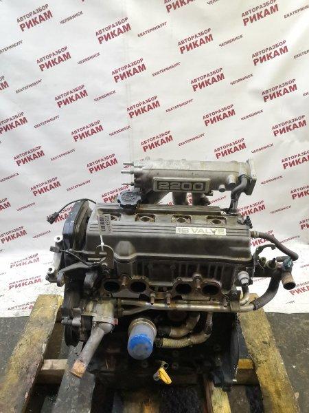 Двигатель Toyota Camry SXV10 5S-FE 1993