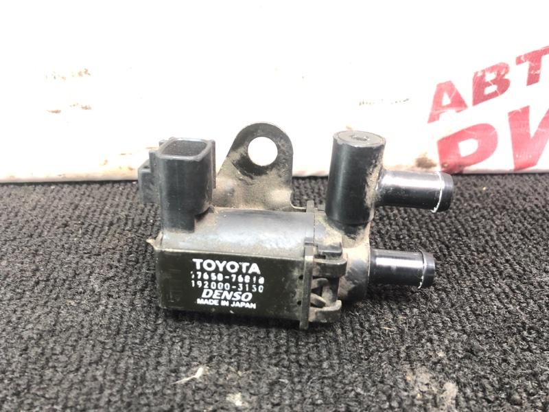 Датчик давления воздуха впускного коллектора Toyota Estima 2TZ