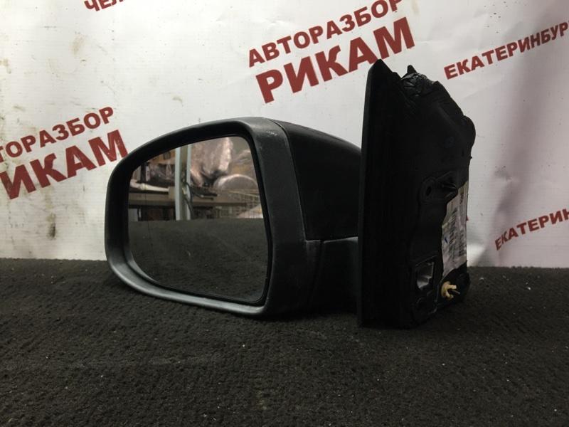 Зеркало Ford Focus 3 CB8 MGDA 2013 левое