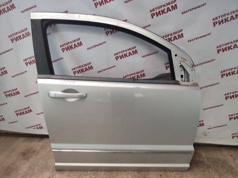 Дверь Dodge Caliber PM ECN 2011 передняя правая