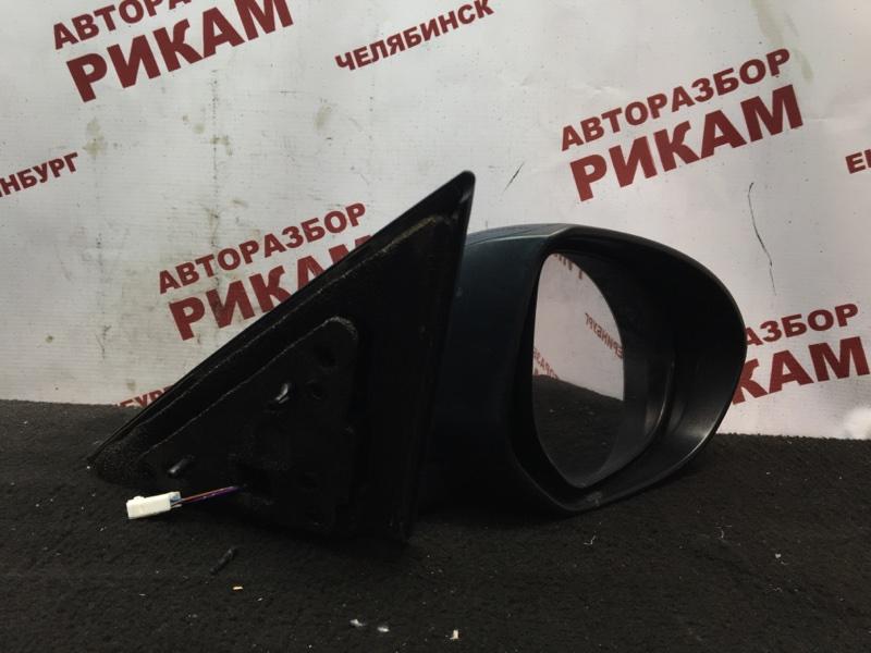 Зеркало Mazda Mazda6 GH L5-VE 2010 правое