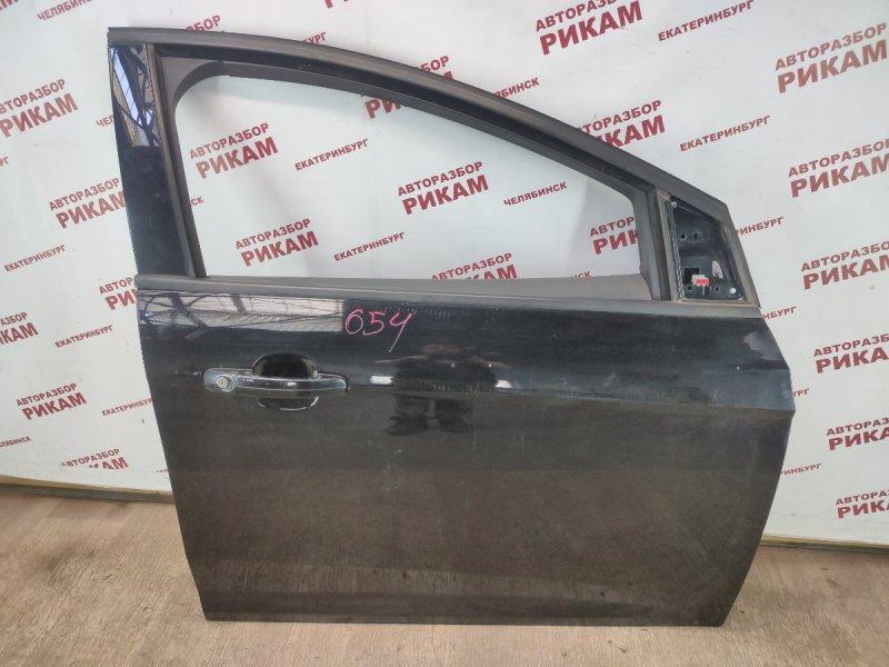 Дверь Ford Focus 3 CB8 MGDA 2011 передняя правая