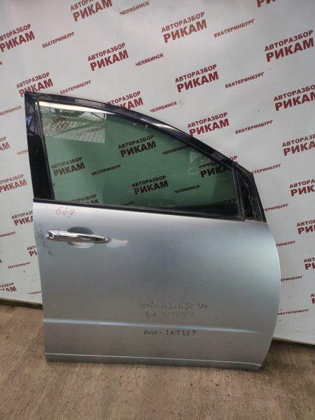 Дверь Subaru Tribeca WXF EZ36D 2012 передняя правая