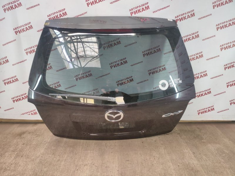 Дверь багажника Mazda Cx-7 ER19 L5-VE 2010