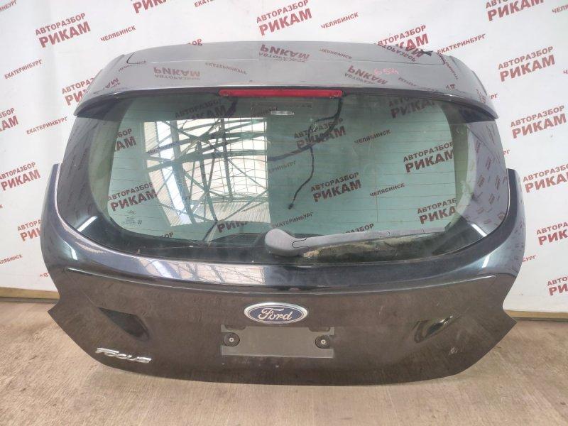 Дверь багажника Ford Focus 3 CB8 MGDA 2011