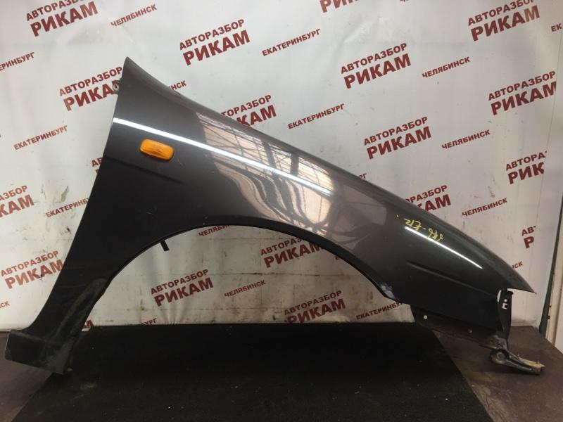 Крыло Nissan Pulsar EN15 GA16DE 1999 переднее правое