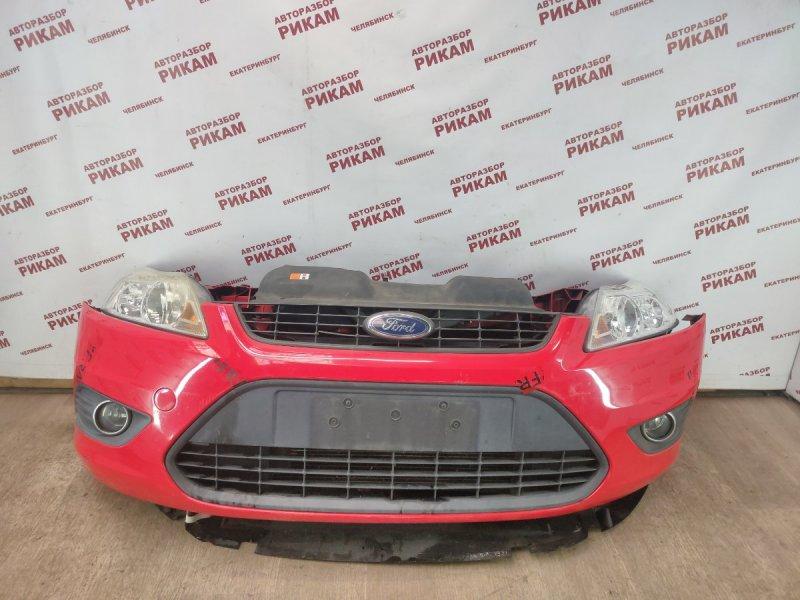Ноускат Ford Focus 2 CB4 AODA 2010