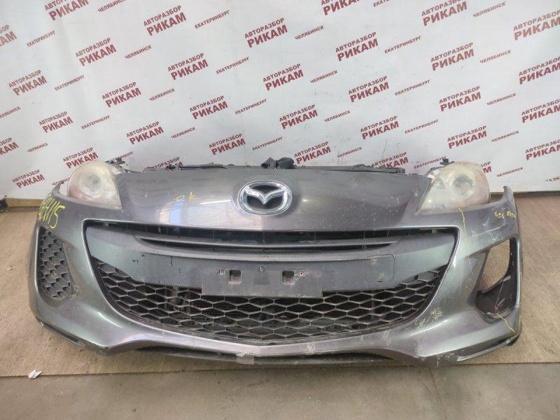 Ноускат Mazda Mazda3 BL LF-VE 2013