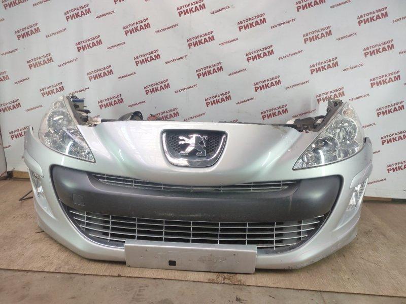 Ноускат Peugeot 308 4A EP6DT 2009