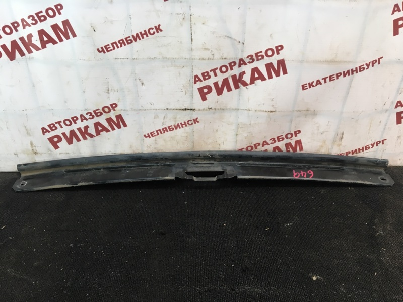 Планка телевизора Subaru Tribeca WXF EZ36D 2012