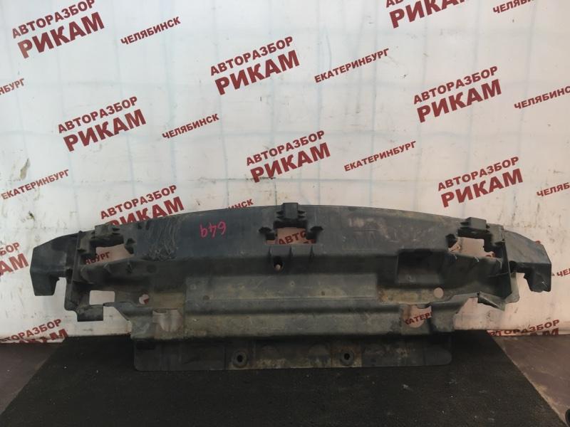 Защита под бампер Subaru Tribeca WXF EZ36 2012 передняя