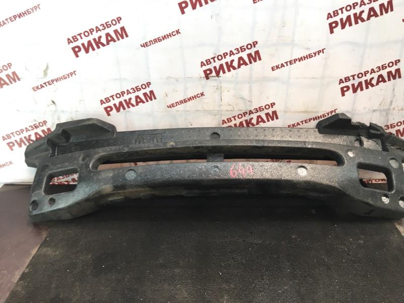 Усилитель бампера Subaru Tribeca WXF EZ36 2012 передний