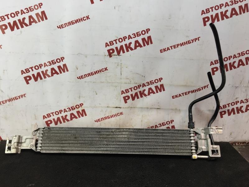 Радиатор акпп Ford Focus 2 CB4 AODA 2011