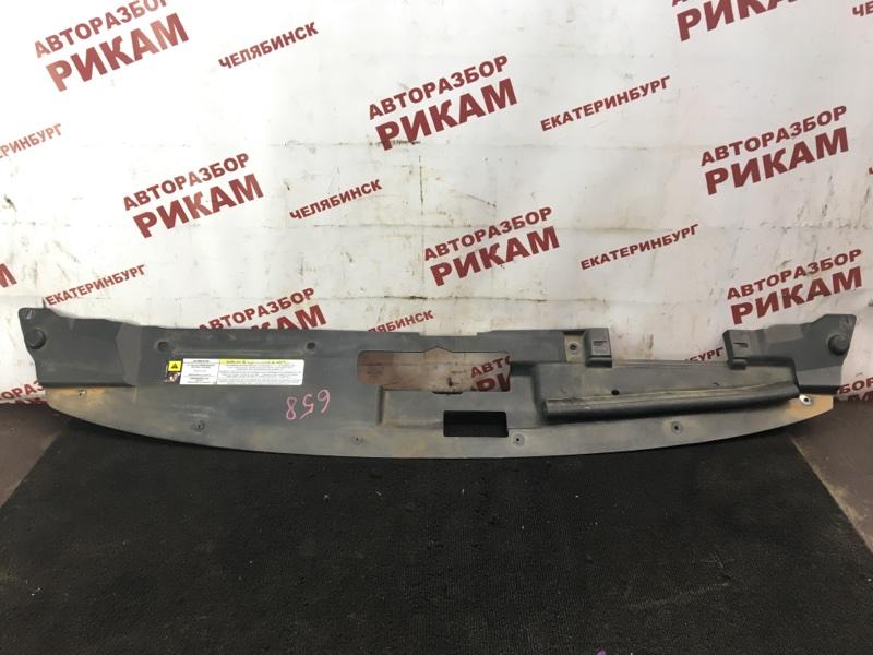 Накладка на телевизор Dodge Caliber PM ECN 2011