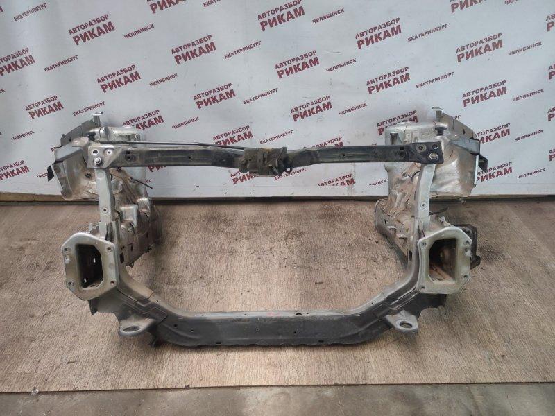 Рамка радиатора Dodge Caliber PM ECN 2011