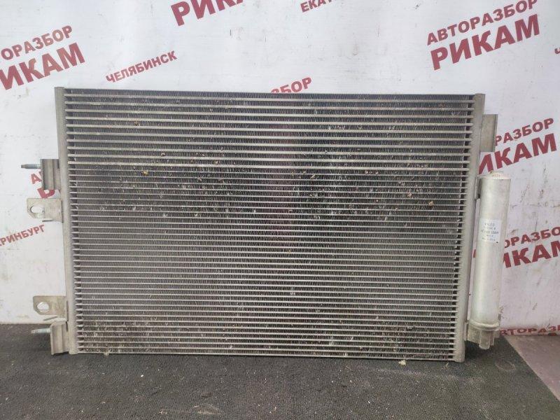 Радиатор кондиционера Dodge Caliber PM ECN 2011