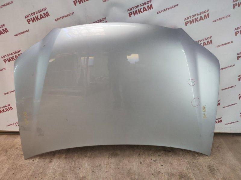 Капот Subaru Tribeca WXF EZ36 2012