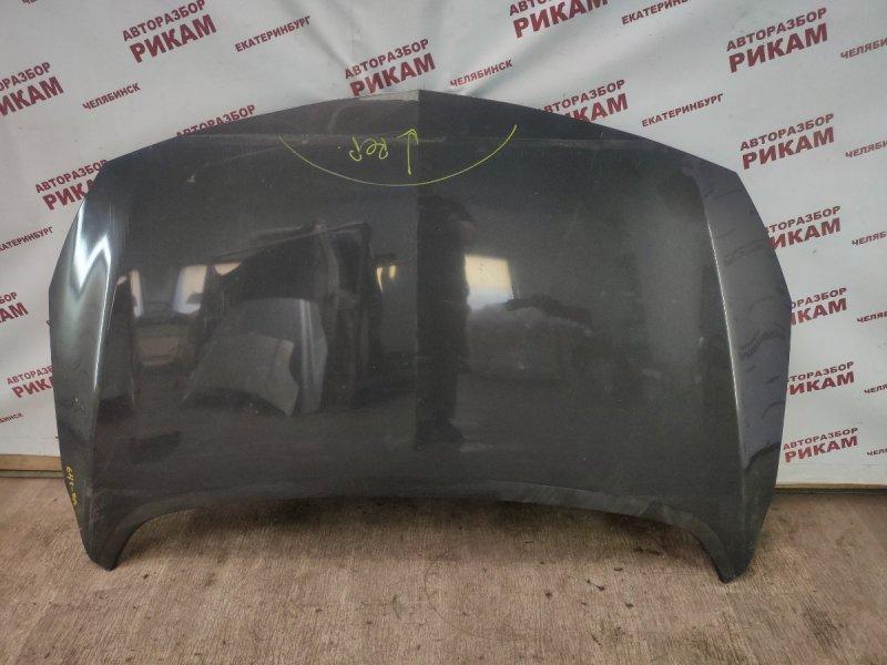 Капот Opel Astra J 68 A14NET 2012