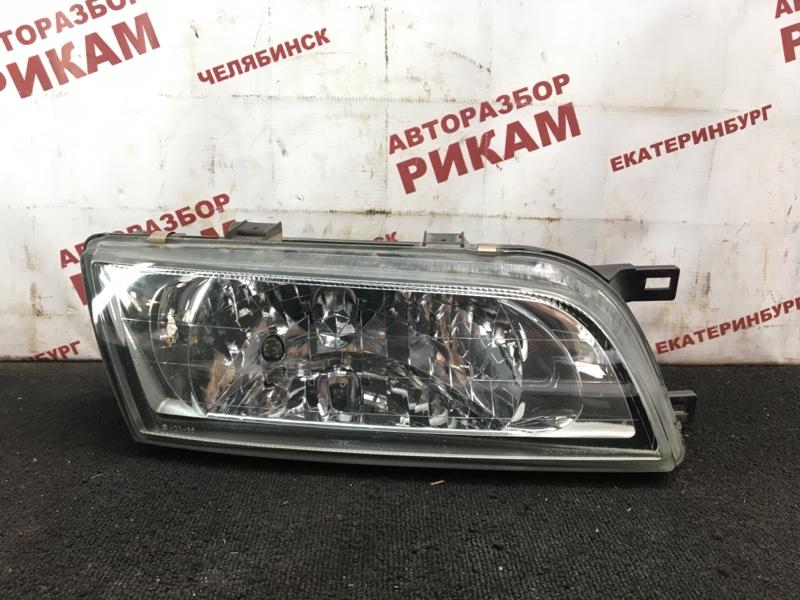 Фара Nissan Pulsar EN15 GA16DE 1999 правая