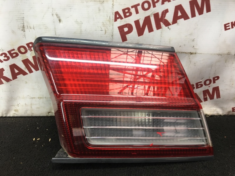 Стоп-сигнал Nissan Pulsar EN15 GA16DE 1999 левый