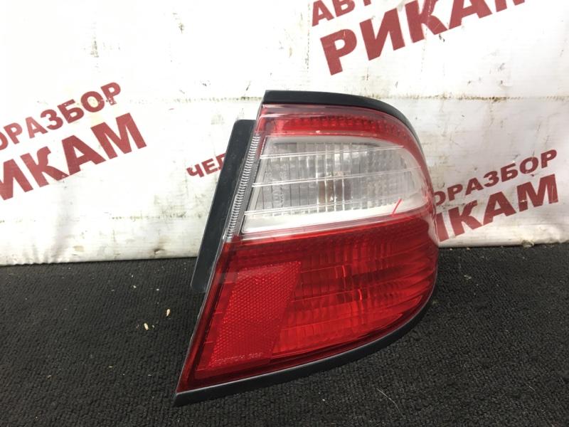 Стоп-сигнал Nissan Pulsar EN15 GA16DE 1999 правый