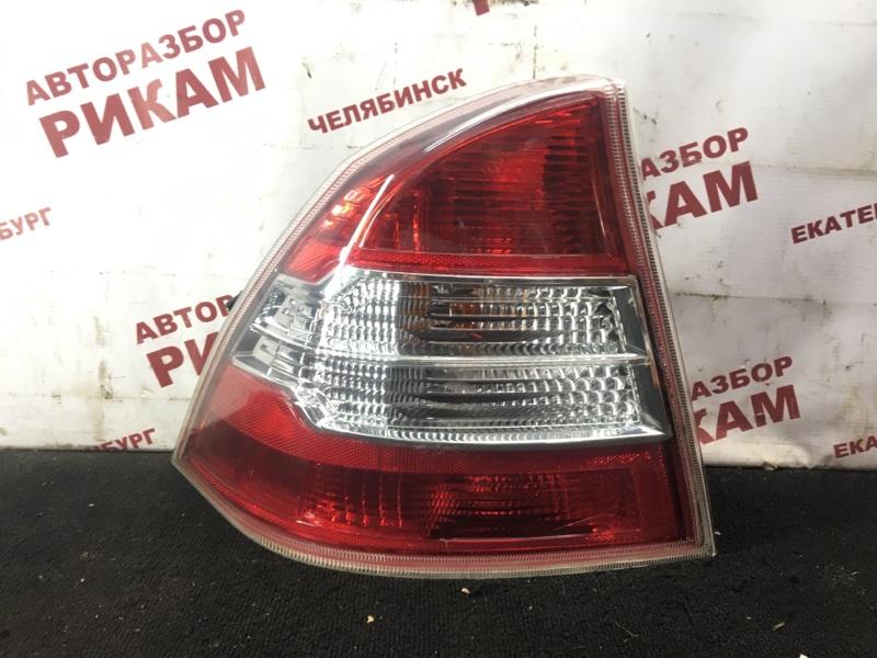 Стоп-сигнал Ford Focus 2 CB4 AODA 2011 левый
