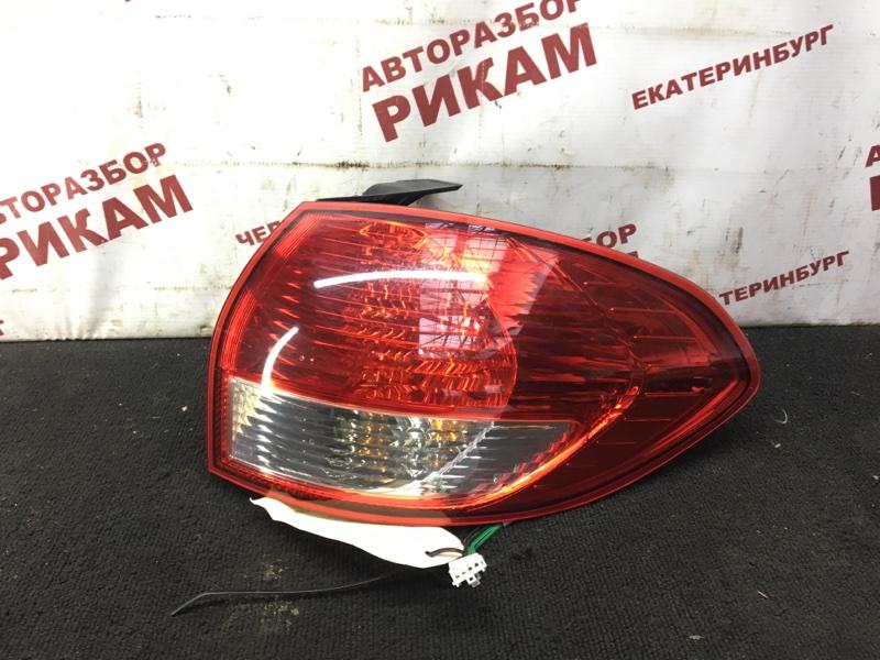 Стоп-сигнал Subaru Tribeca WXF EZ36 2012 правый