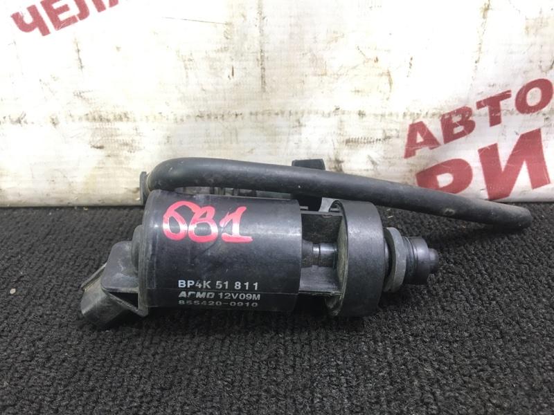 Мотор омывателя Mazda Mazda6 GH L5-VE 2010