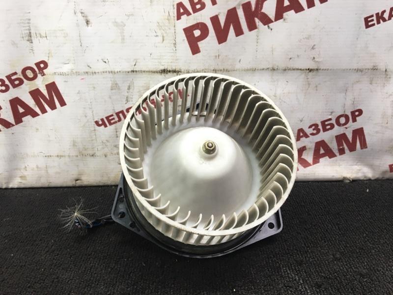 Мотор печки Nissan Pulsar EN15 GA16DE 1999