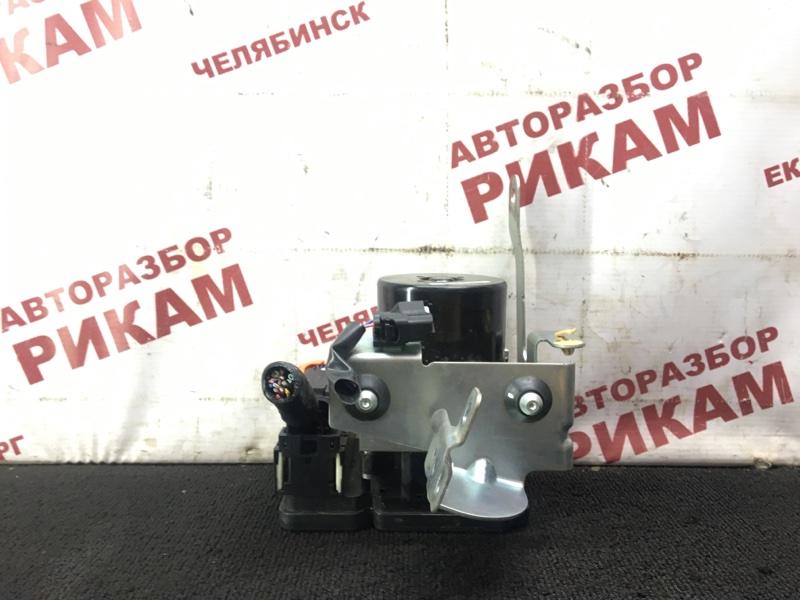 Блок abs Mitsubishi Asx GA2W 4B11 2011