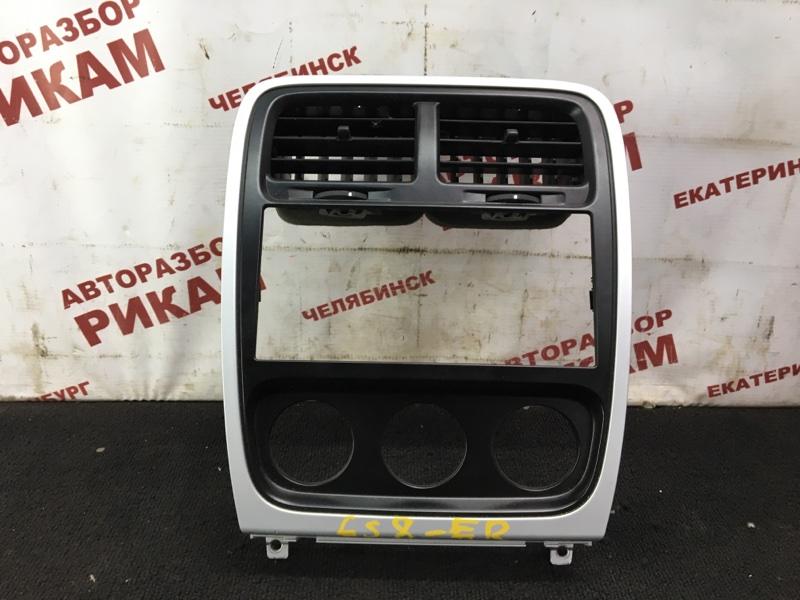 Центральная консоль Dodge Caliber PM ECN 2011