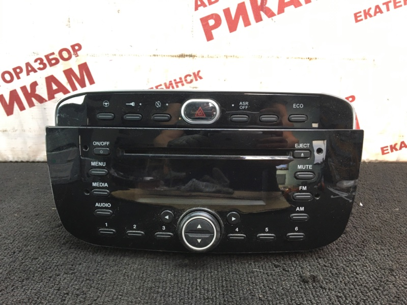 Магнитола Fiat Punto 199 350A1000 2013