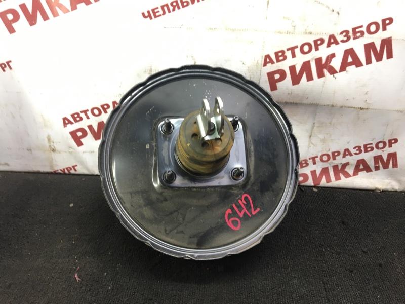 Вакуумный усилитель тормозов Ssangyong Rexton RJN D27DT 2007