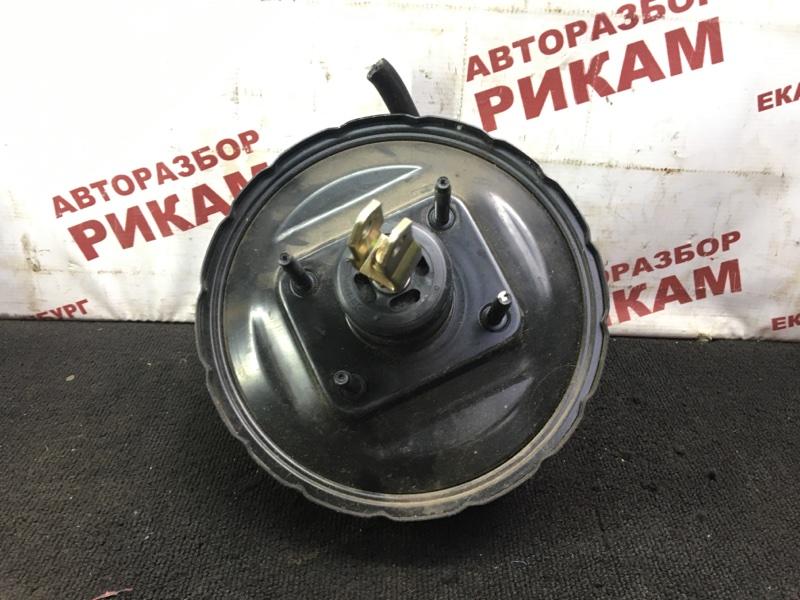 Вакуумный усилитель тормозов Nissan Pulsar EN15 GA16DE 1999