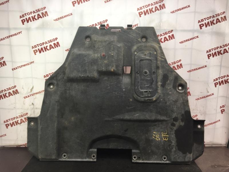 Защита двигателя Mazda Mazda6 GH L5-VE 2010