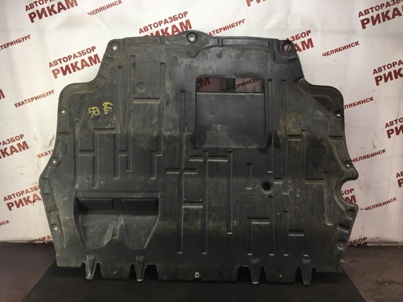 Защита двигателя Volkswagen Passat Cc 358 CBBB 2010