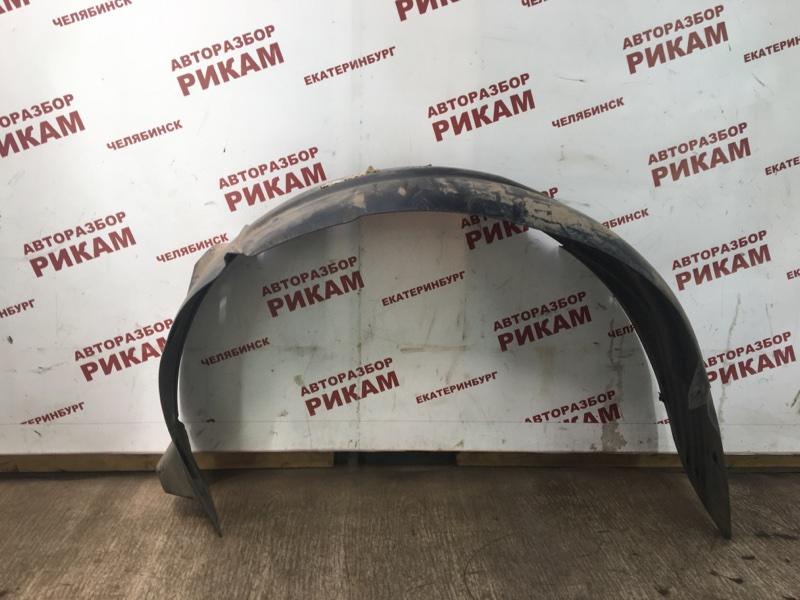 Подкрылок Dodge Caliber PM ECN 2011 задний правый