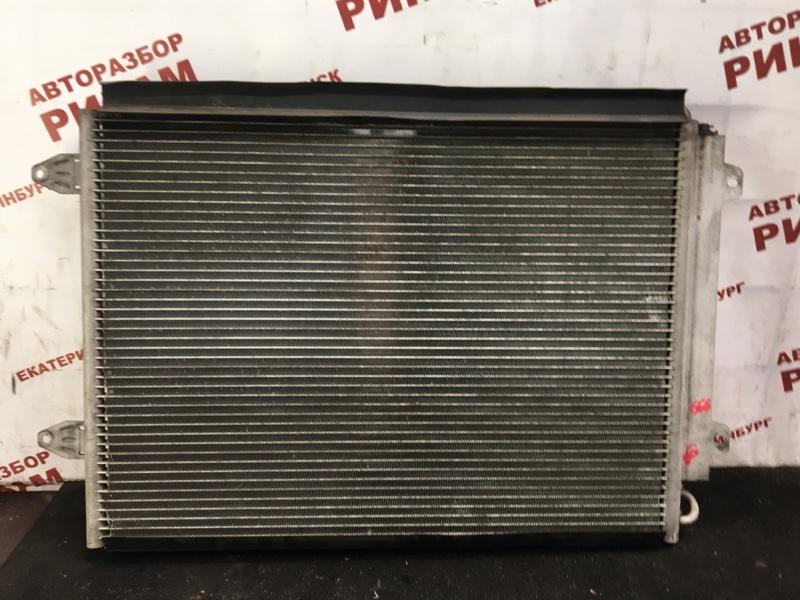 Радиатор кондиционера Volkswagen Passat Cc 358 CBBB 2010