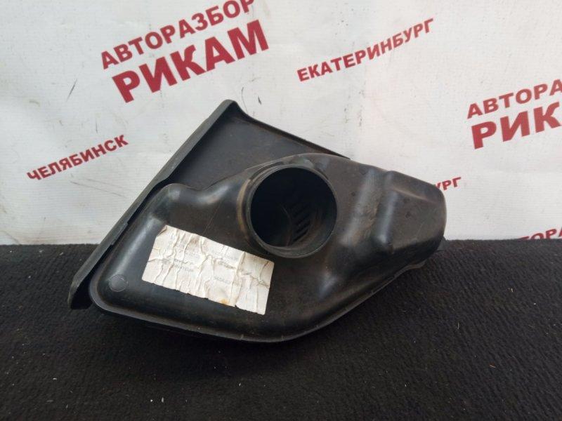 Резонатор воздушного фильтра Peugeot 308 4A EP6DT 2009
