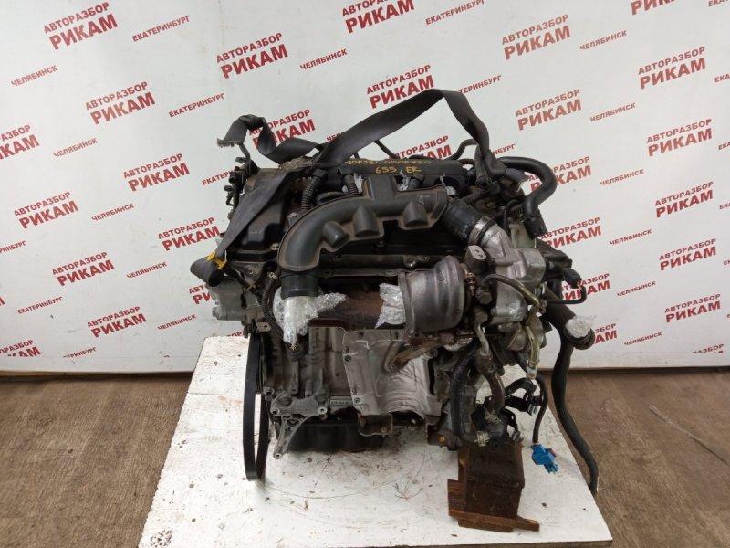 Двигатель Peugeot 308 4A EP6DT 2009