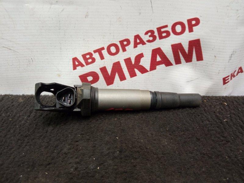 Катушка зажигания Peugeot 308 4A EP6DT 2009