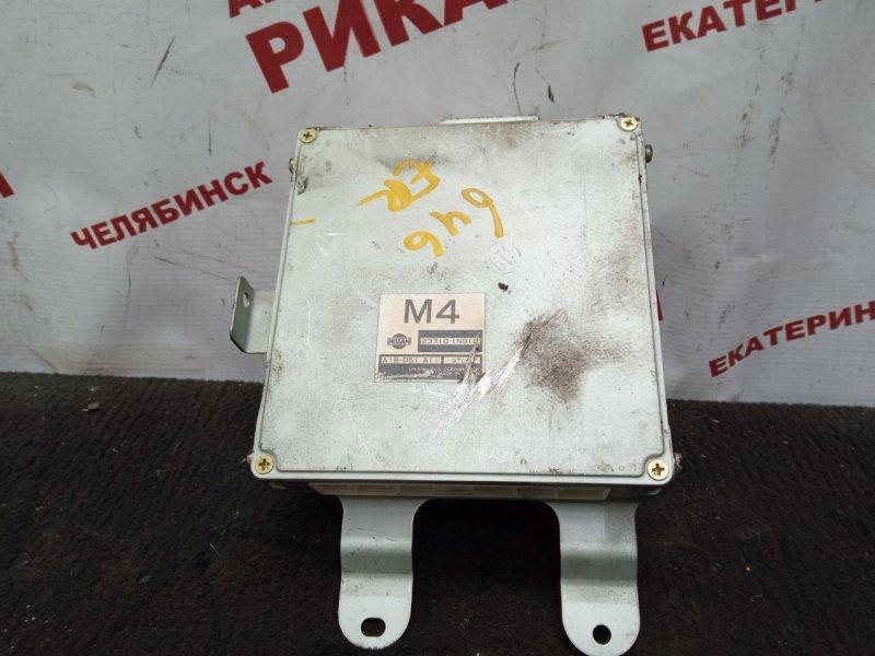 Блок управления Nissan Pulsar EN15 GA16DE 1999