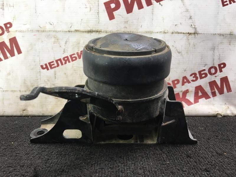 Подушка двс Toyota Yaris NCP90 2NZ-FE 2009