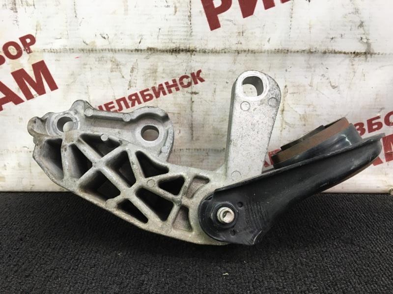 Подушка двс Mazda Mazda3 BL LF-VE 2013 задняя