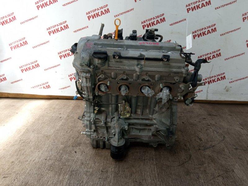 Двигатель Suzuki Vitara LY M16A 2018
