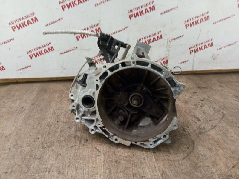 Механическая кпп Mazda Mazda3 BL LF-VE 2013